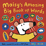 Maisy's Amazing Big Book of Words
