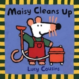 Maisy Cleans Up