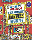 Where's Waldo? The Great Picture Hunt!