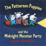 The Patterson Puppies and the Midnight Monster Party