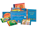 The Brand New Readers Classroom Box Teacher's Guide