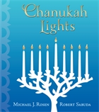 Chanukah Lights Book Cover