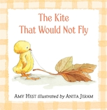 The Kite That Would Not Fly