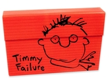 Timmy Failure: Mistakes Were Made Limited Edition