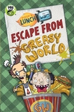 Fizzy's Lunch Lab: Escape from Greasy World