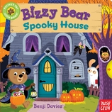 Bizzy Bear: Spooky House