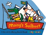 Maisy's Sailboat
