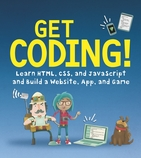 [FORMAT,Get Coding! Learn HTML, CSS, and JavaScript and Build a Website, App, and Game,{ENCODEHTML}]