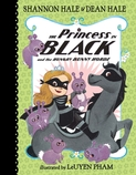 The Princess in Black and the Hungry Bunny Horde