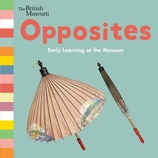 Opposites: Early Learning at the Museum
