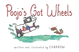 Poojo's Got Wheels
