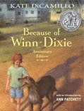 Because of Winn-Dixie Anniversary Edition