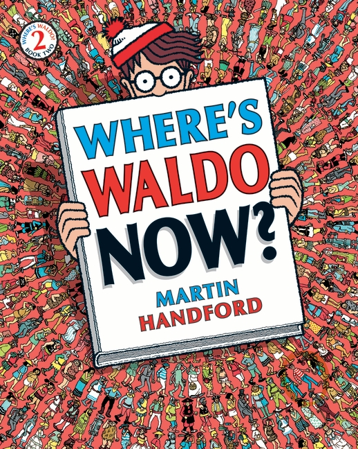 Where's Waldo Now?