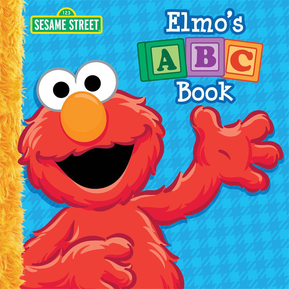 Street elmo cake ideas and designs for Elmo abc