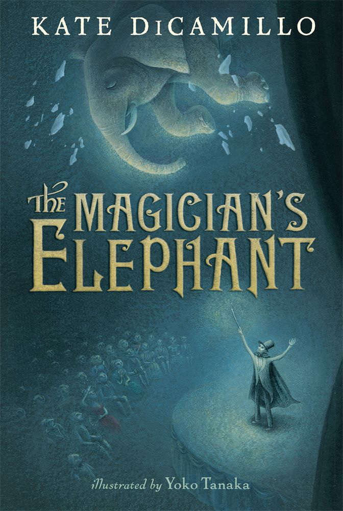 The Magician's Elephant