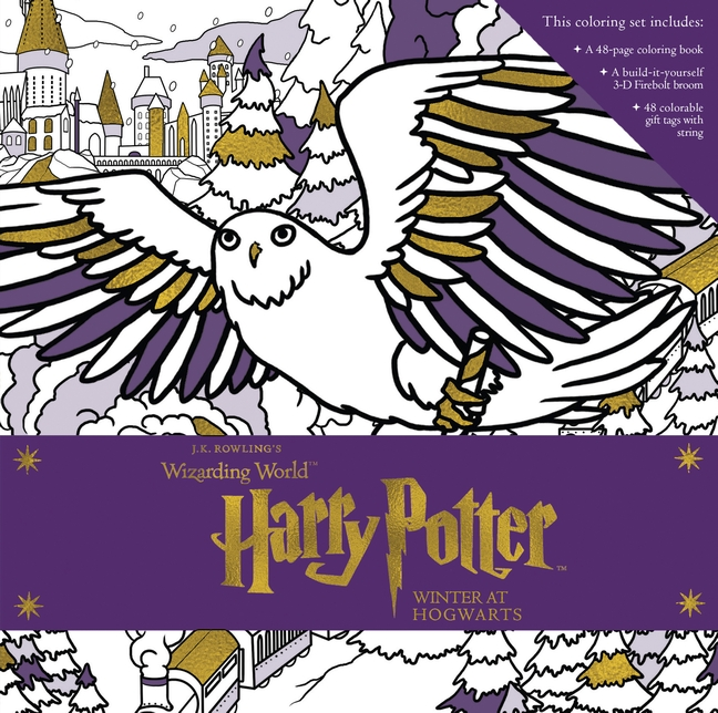 Whether Youre A Fan Yourself Or Know Someone Who Is Fascinated With The Wizarding World You Might Want To Check Out Harry Potter