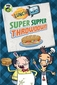 Fizzy's Lunch Lab: Super Supper Throwdown