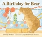 A Birthday for Bear