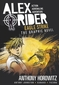 Eagle Strike: An Alex Rider Graphic Novel