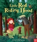 Little Red Riding Hood: A Nosy Crow Fairy Tale