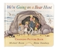 We're Going on a Bear Hunt: Changing Picture Book
