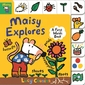 Maisy Explores: A First Words Book