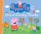 Peppa Pig and the Day of Giving Thanks