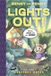 Benny and Penny in Lights Out!: Toon Books Level 2